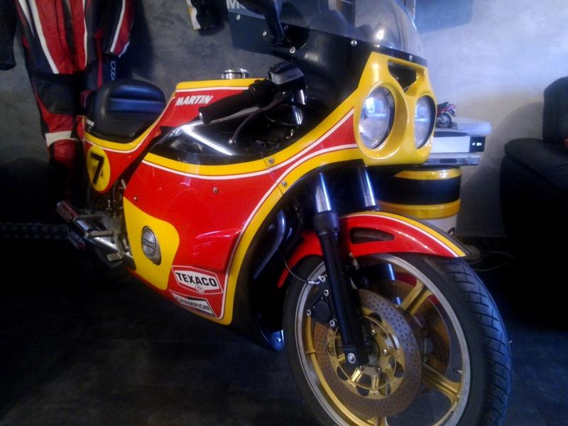 Restauration Martin Suzuki Martin10