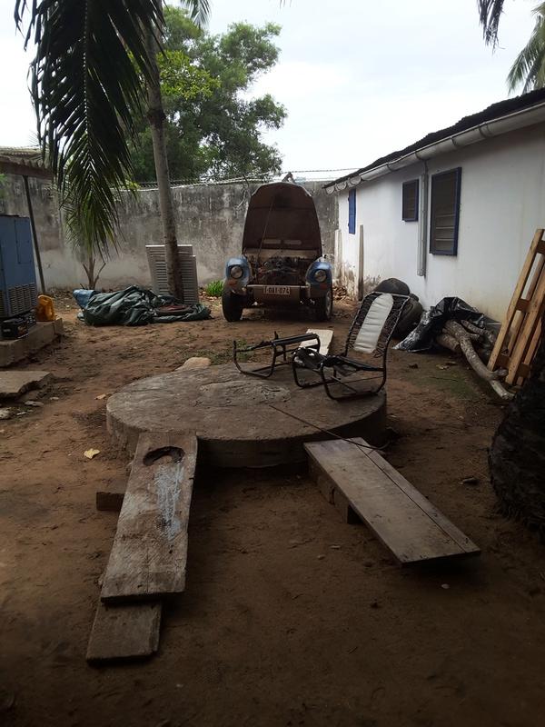 PP à Lomé 2017 20170513