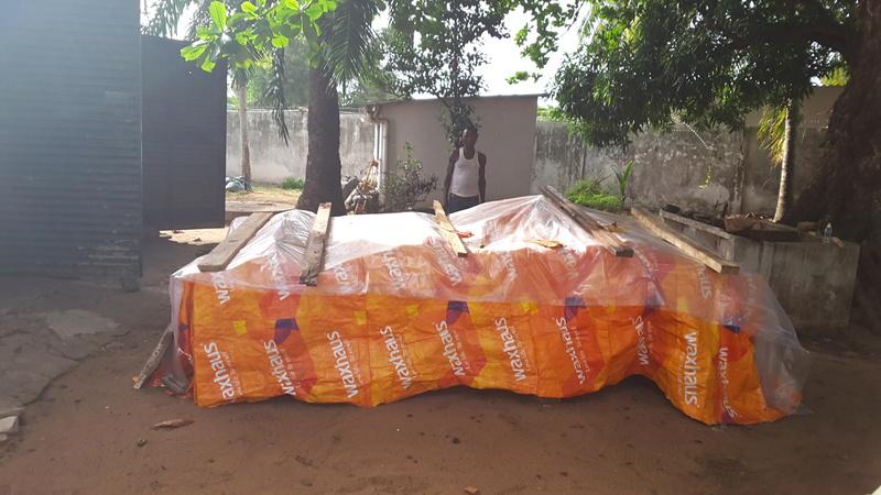 PP à Lomé 2017 20170514