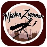 MISSION ZIGOMAR Mzip10