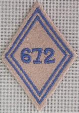 672° Compagnie de Réparation de l'Aviation Légère de l'armée de Terre  20170242