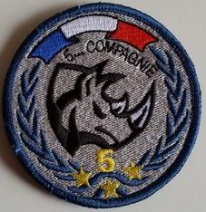 05° Compagnie 5c_cie13