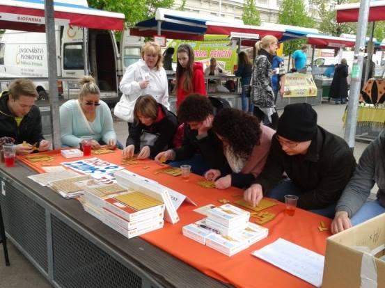 Hledáme kupce pro úspěšný projekt Pentomik.cz Pentom11