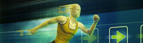 Hledáme investora pro projekt v-bix (neomezený pohyb ve virtuální realitě) Vbix11