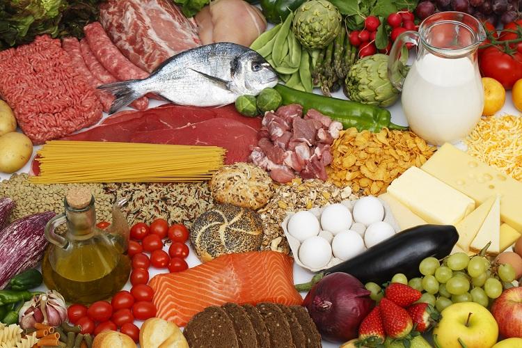 15 Alimentos que rejuvenescem ou previnem doenças. Alimen10