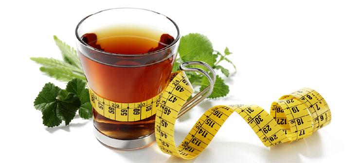 Chás para Emagrecer: saiba como perder peso com ajuda deles Chas-p10