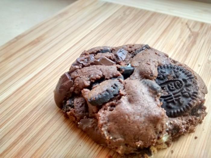 Cookies de Oreo Cookie10