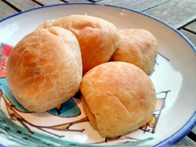 Pão de Queijo Brasileiro Iguari33