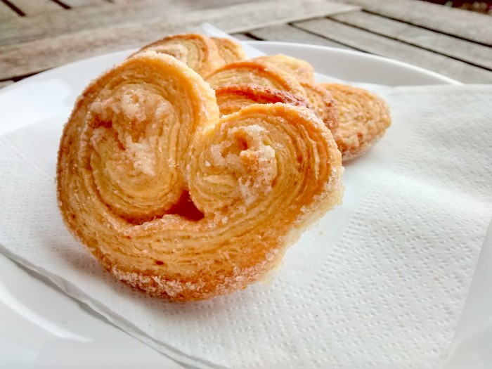 Palmiers biscoito Palmie10