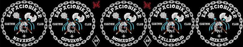 ESPACIOBIKER CUSTOM CLUB