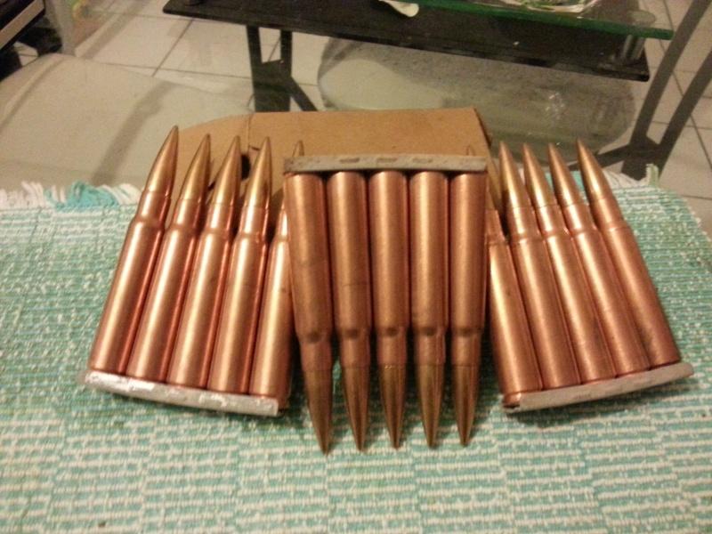 vente de cartouche collection pour mauser 20131211