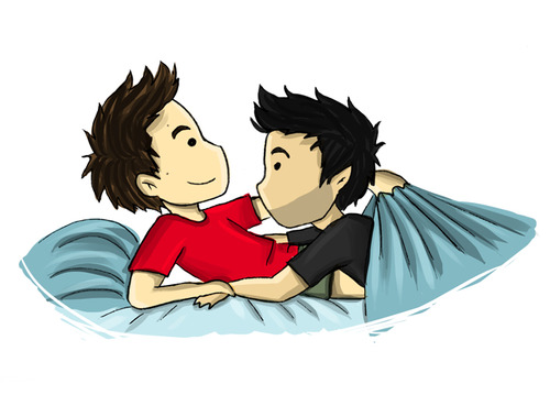 teen - Teen Wolf - Embrasse moi - Derek/Stiles - PG13 - Page 3 Tumblr16
