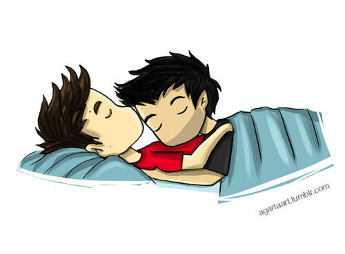 teen - Teen Wolf - Embrasse moi - Derek/Stiles - PG13 - Page 3 Tumblr17