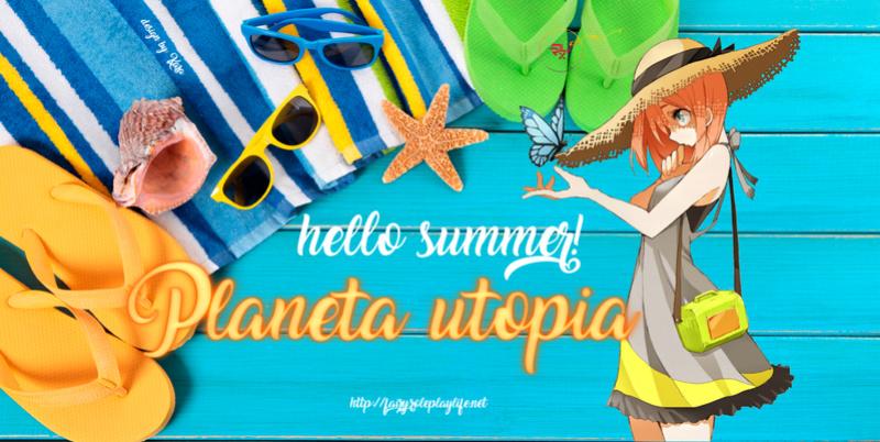 My digital art - Pagina 3 Summer10