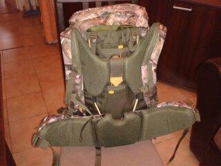 sac bigame 45-90l solognac  13848611