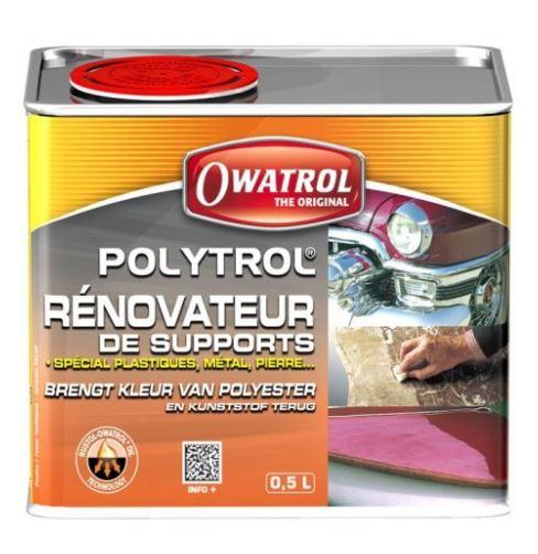 Nettoyage/rénovation des plastiques: tableau de bord, portières, etc..  Captur12