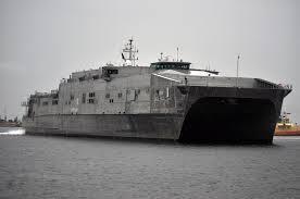 L'US Navy va tester un canon électro-magnétique à bord d'un navire en 2016 A137