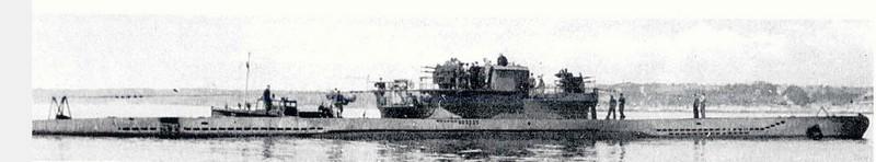 "Sous-marins anti-aériens ""U-Flak"" de la Kriegsmarine [2]. A49"