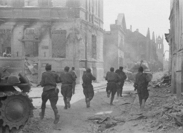 DOPPELKOPF- Scenario Blitzkrieg pour le CHAT III  17_19410
