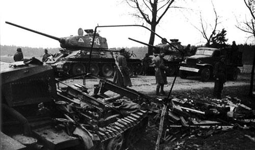 DOPPELKOPF- Scenario Blitzkrieg pour le CHAT III  36_t3410