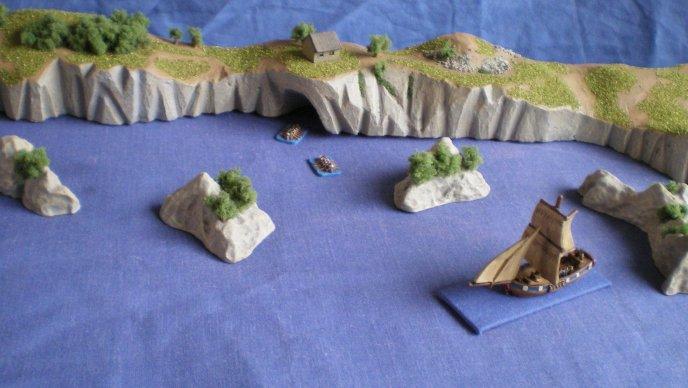 [A VOIR] Module terrain 1/450 B00110