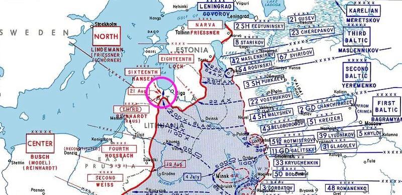DOPPELKOPF- Scenario Blitzkrieg pour le CHAT III  Bagrat10