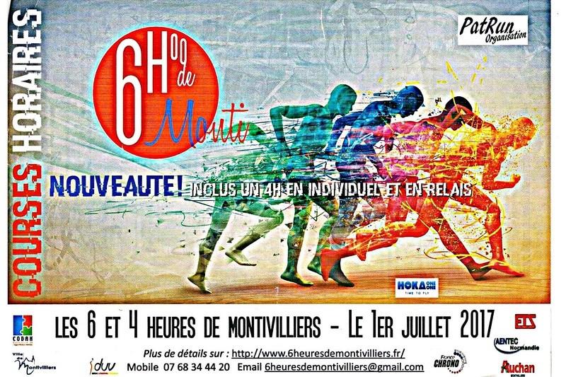 1er juillet 6h et 4h de Montivilliers (Seine maritime) 2017_611
