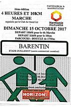 15 octobre 4h et 10 km de Barentin (Seine maritime) 2017_b16