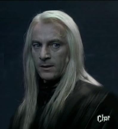 Le casting Lucius10