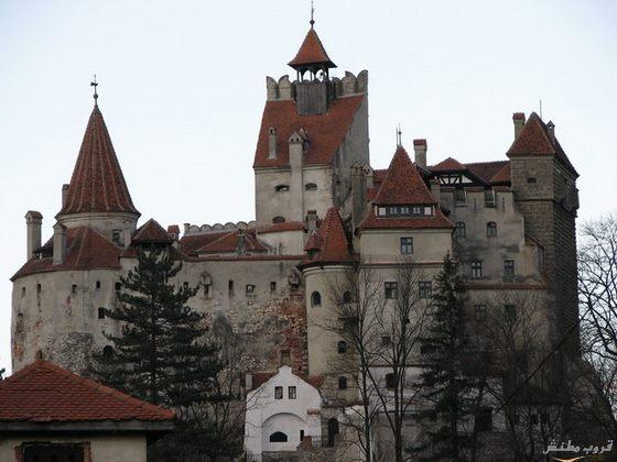 قلعه دراكولا في رومانيا بالصور Imagep54