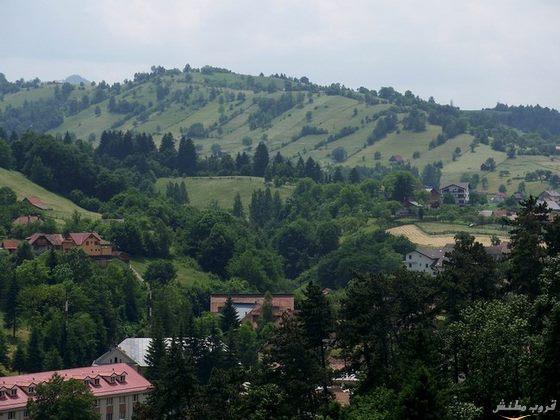 قلعه دراكولا في رومانيا بالصور Imagep55