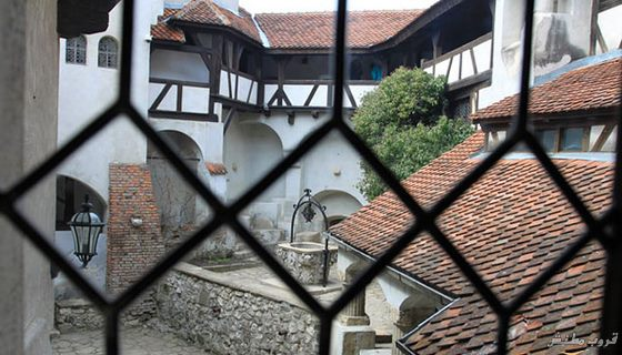 قلعه دراكولا في رومانيا بالصور Imagep57
