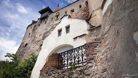 قلعه دراكولا في رومانيا بالصور Imagep60