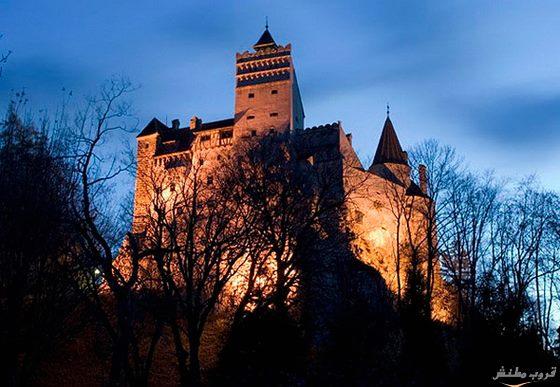قلعه دراكولا في رومانيا بالصور Imagep65