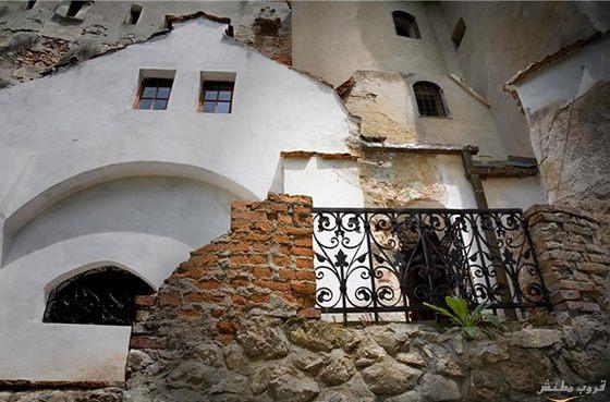قلعه دراكولا في رومانيا بالصور Imagep66