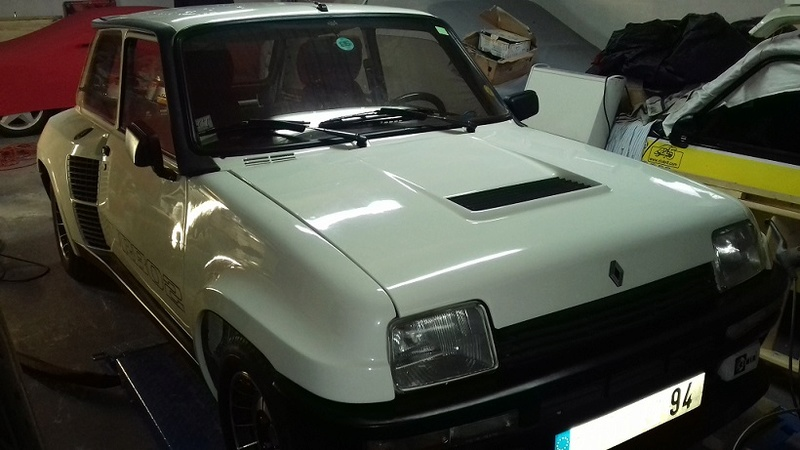 Enfin ma 5 Turbo A2016110