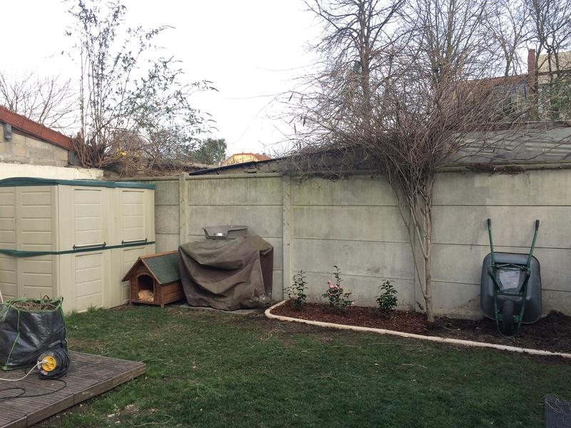 La maison :  Travaux - Bricolage - Aménagement - Décoration - Jardinage - Page 40 Img_6912