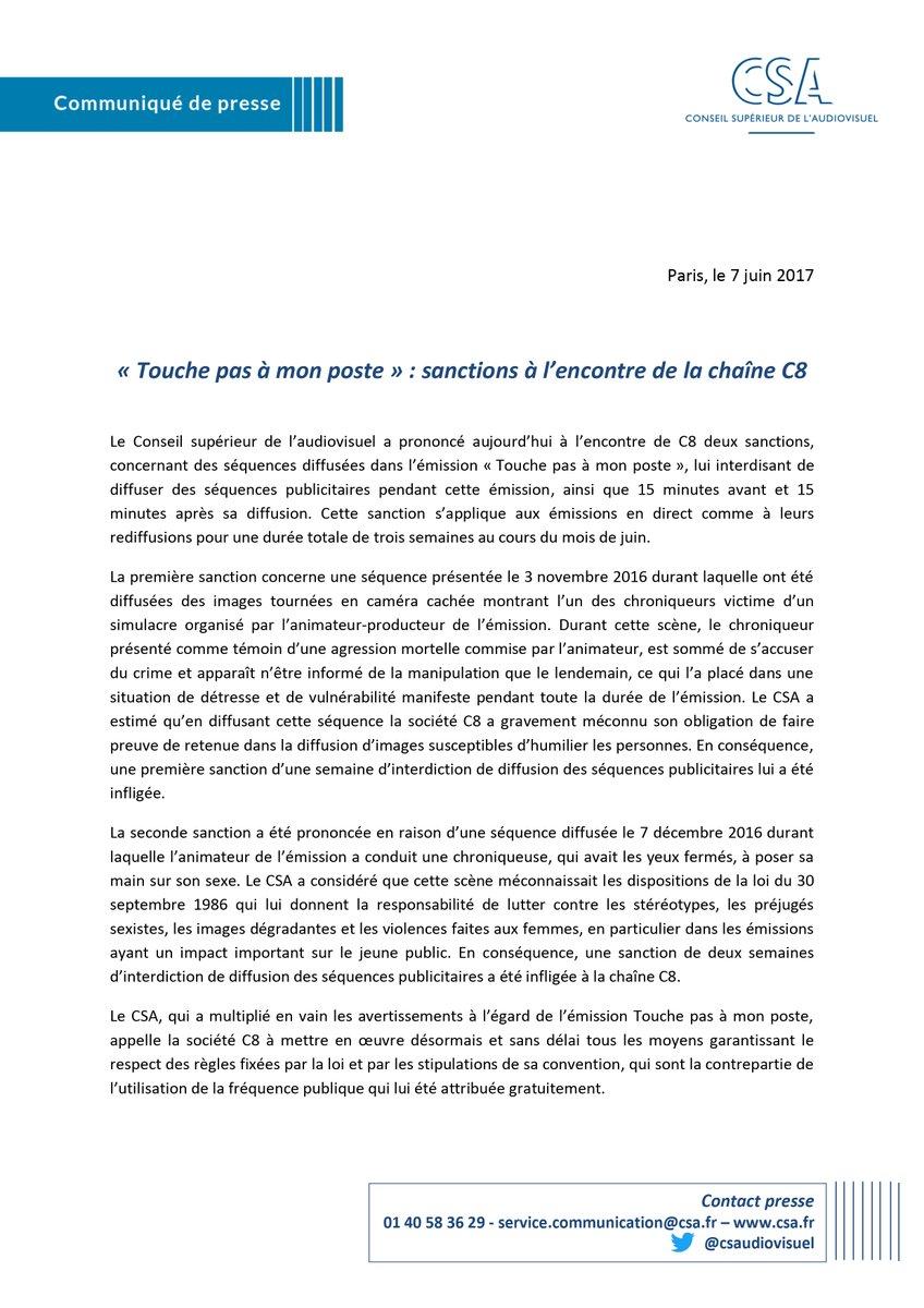 Les médias (Presse écrite / TV / Radio / Web) - Page 35 Dbvwz410