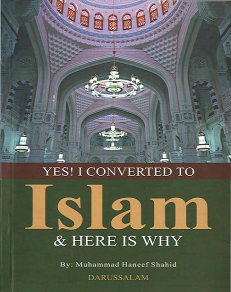 Yes! I Converted to Islam and here is Why Untit107