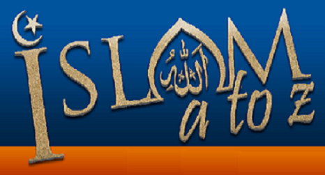 A - Z of Islam Untitl11