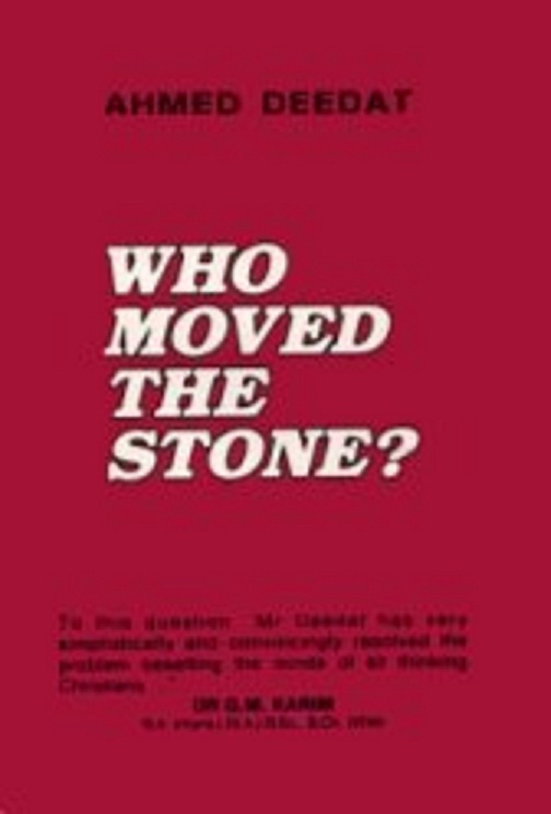 WHO MOVED THE STONE? Untitl19