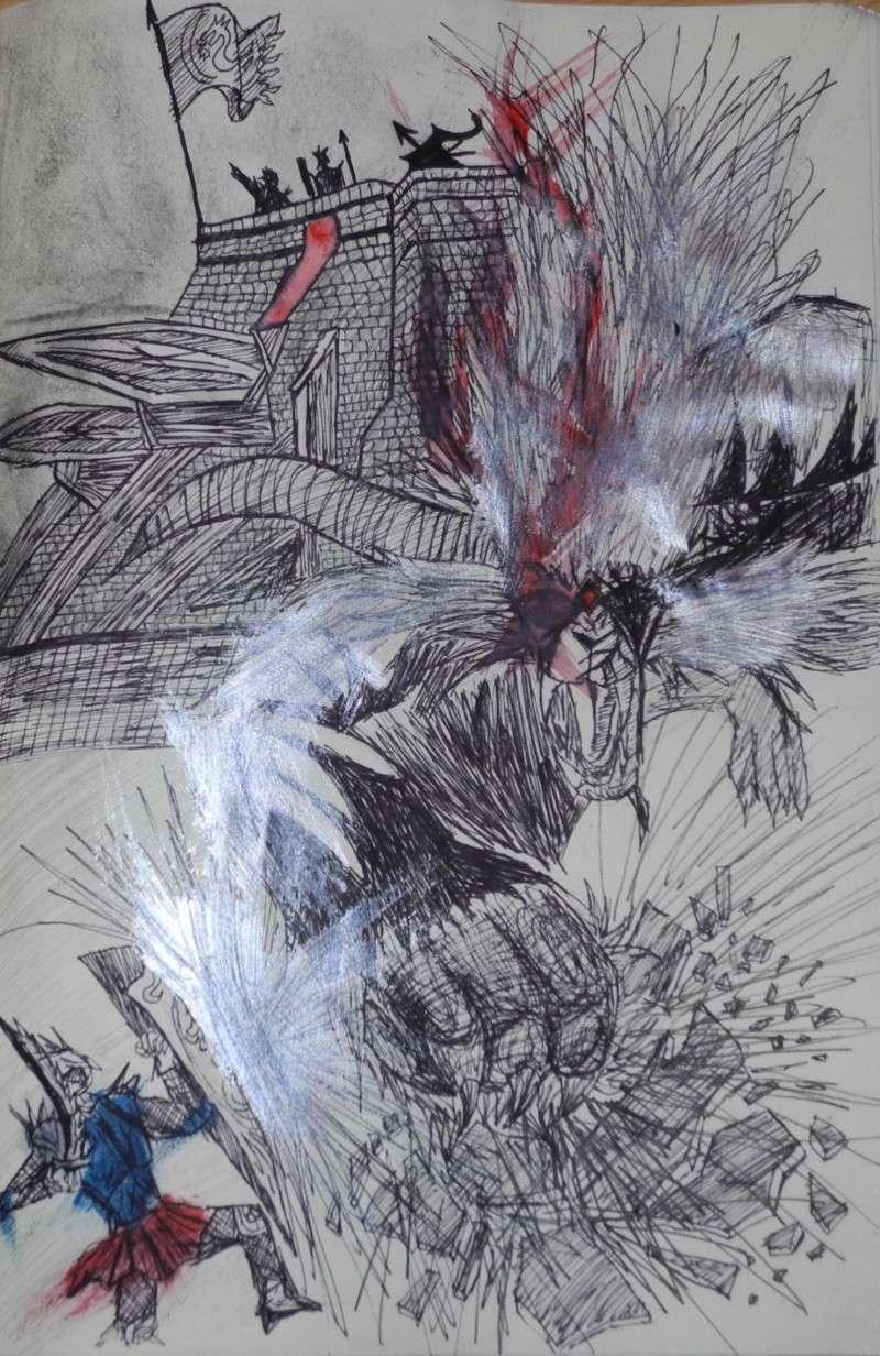 L'antre du Tigrex Noir Chroni11