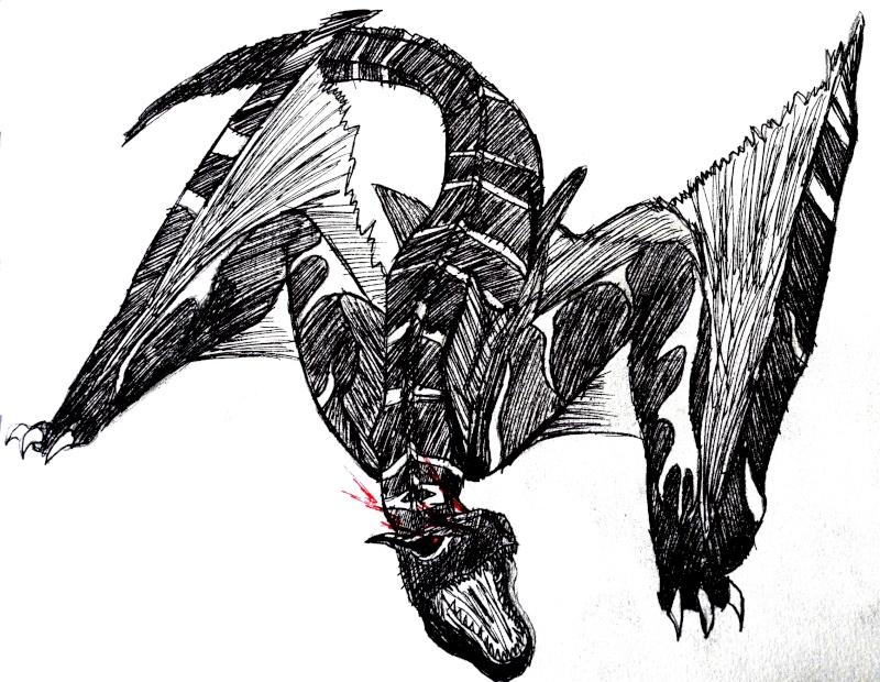 L'antre du Tigrex Noir Dscn2914