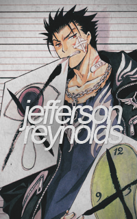 Jefferson Reynolds