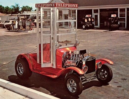 show car de dingue... 15493410