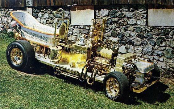 show car de dingue... 15672710