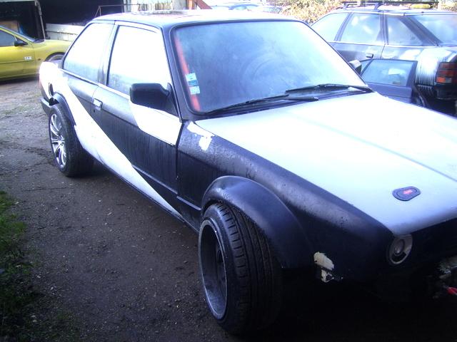 bm drift  3... Ssa40110