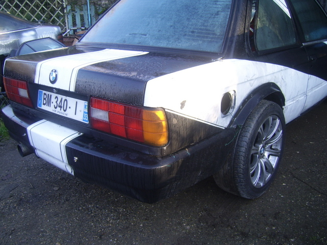 bm drift  3... Ssa40112