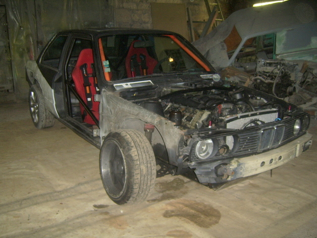 bm drift  3... Ssa40219
