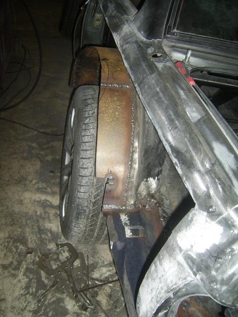 bm drift  3... Ssa40249